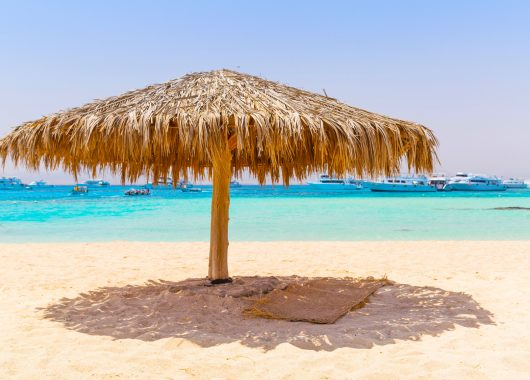 1 Winterwoche Hurghada im 4* Hotel mit All In, Flug & Transfer ab 295€