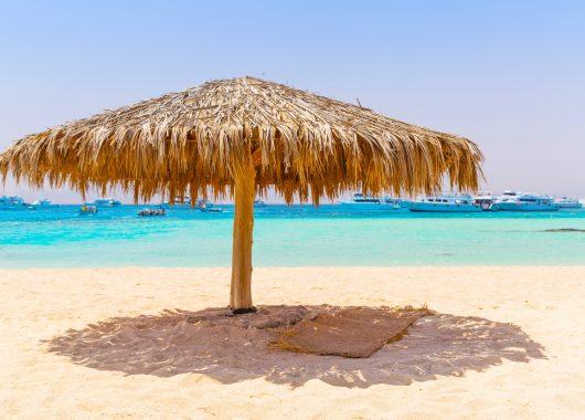 Tunesien: Eine Woche All Inclusive im 3,5* Hotel inkl. Flug, Rail & Fly und Transfer ab 292€
