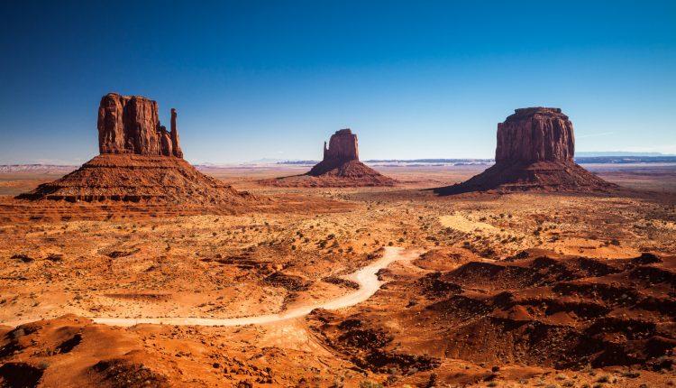 Wild am Mittwoch: Hin- und Rückflug nach Los Angeles oder Las Vegas ab 482€