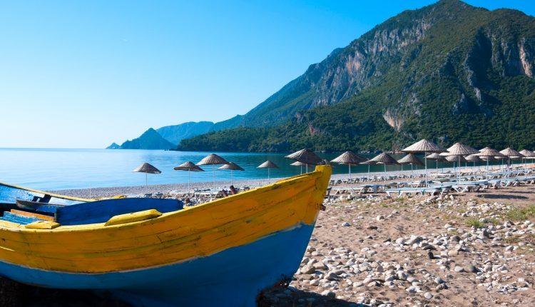 1 Woche Türkei im 4,5* Hotel All Inclusive, Flug und Transfer ab 273€