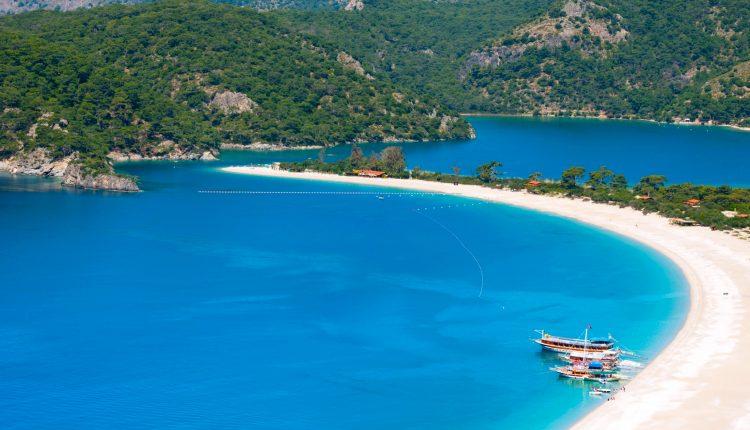 Single-Reise in die Türkei: 1 Woche in Alanya inkl. Flug, Transfer und Unterkunft ab 172€