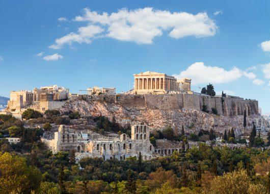Athen: 3 Tage im 4* Hotel inkl. Frühstück schon ab 49€