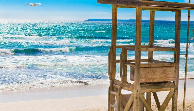 Mallorca: 1 Woche im 4* Hotel inkl. Flug, Transfer und Übernachtung ab 279€