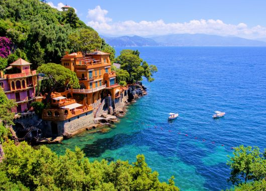 Ligurien: 1 Woche im 4* Spa Resort Hotel mit Frühstück und eigener Anreise ab 232€