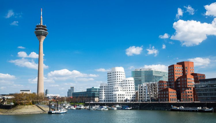 Düsseldorf: 3 Tage im sehr guten 3* Hotel ab nur 65€ pro Person