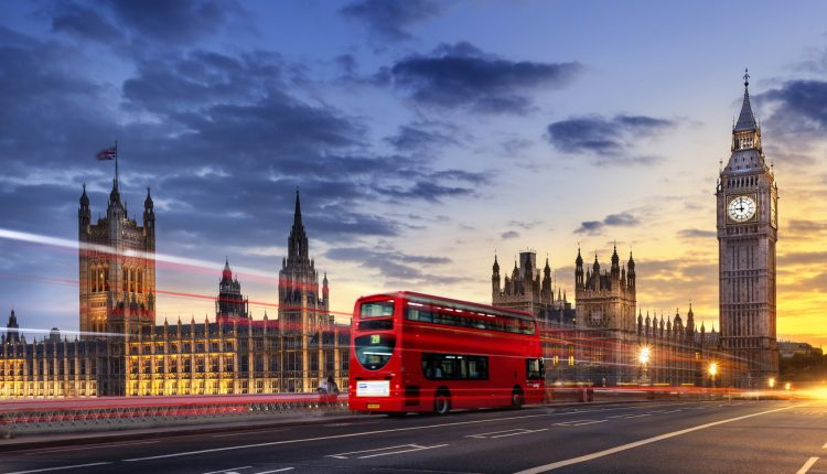 London: 4 Tage im 3* Hotel inkl. Flügen ab 233 Euro pro Person