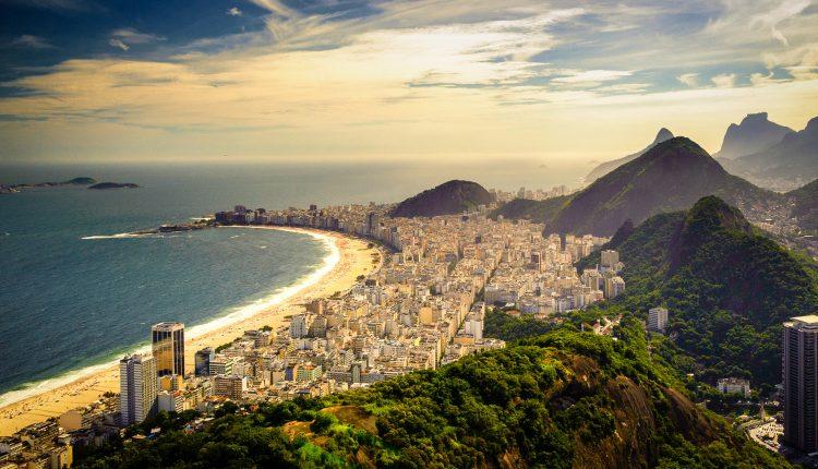 Wild am Mittwoch bei KLM und Airfrance: Flüge nach Rio de Janeiro oder Singapur ab 478€