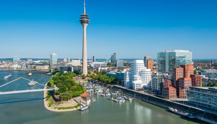 Hotel.de: Top 4-Sterne Hotel in Düsseldorf für 20€ pro Person