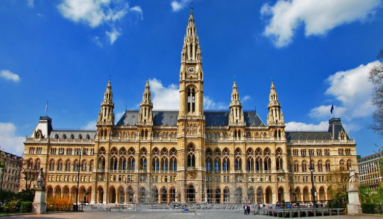 Märzwochenende in Wien: 4* Hotel und Flug ab 148€