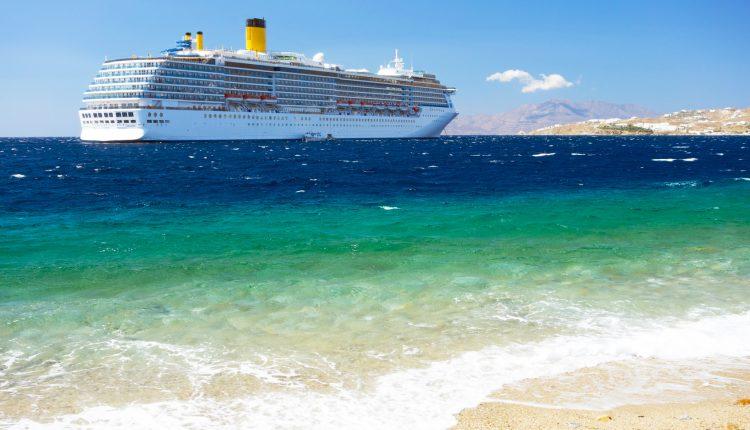 Super Last-Minute: 7 Tage Kreuzfahrt östl. Mittelmeer ab 199€ pro Person / Balkonkabine 249€ + 20 Euro Guthaben