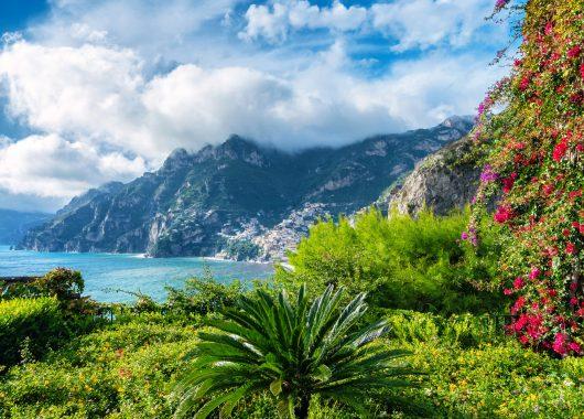 1 Woche Ischia im 4* Hotel inkl. HP, Flug und Transfer ab 560€