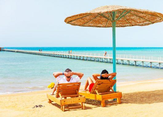 1 Woche Frühsommer in Ägypten im 4*Hotel mit Halbpension, Flügen und Transfers ab 320€