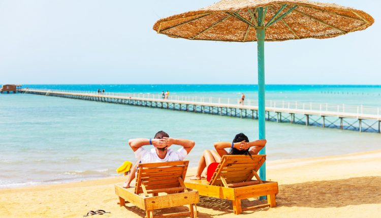 Ägypten: 11 Tage All Inclusive im 4* Hotel inkl. Flug und Transfer ab 256€