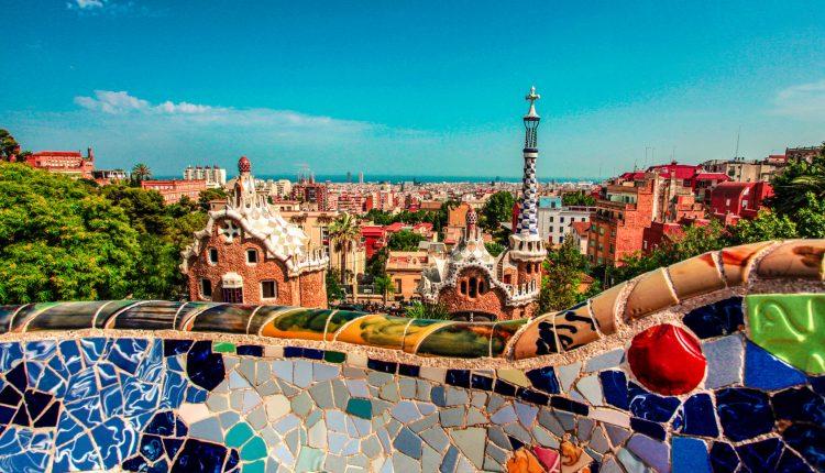 Städtetrip Barcelona: 3 Tage im 4*Aparthotel inkl. Frühstück für 70€