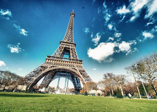 HRS: 4-Sterne-Hotel in Paris für 45 Euro pro Person im Doppelzimmer