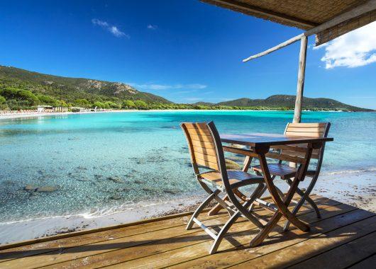 Korsika: 4 bis 8 Tage in einem Aparthotel mit Parkplatz ab 99€ pro Appartment