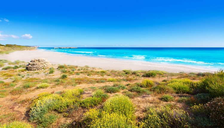 Menorca: Eine Woche im 3* Hotel inkl. Flug und Transfer ab 345€