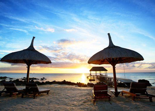 April – Mai: 13 Tage Mauritius im 3* Resort All Inclusive, Flug und Transfer ab 1295€