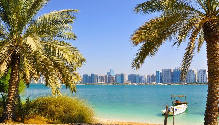 Eine Woche Ras Al Khaimah im 4,5* Hilton inkl. Frühstück, Flug, Rail&Fly u. Transfer ab 391€