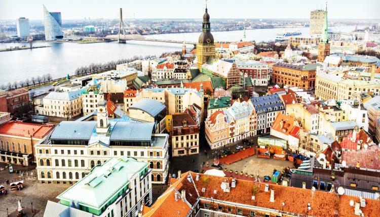 Riga: 3 Tage im sehr guten 4* Hotel inkl. Frühstück ab nur 59 Euro pro Person