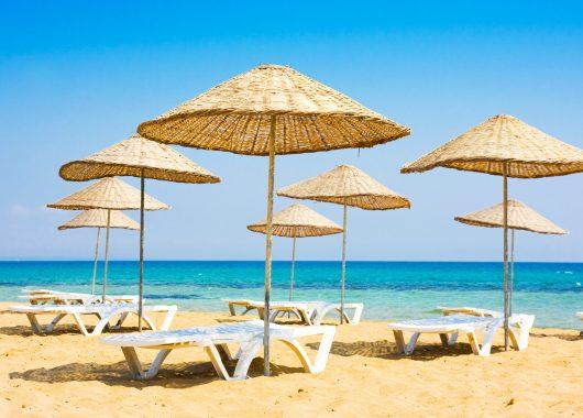 Südzypern Ende Februar: 1 Woche im 3*Hotel inkl. Flug und Frühstück ab 296€