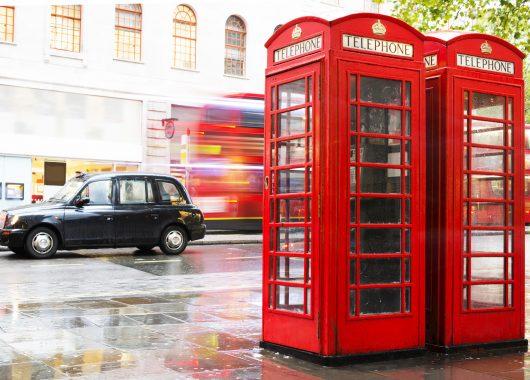 London: 3 bis 5 Tage im guten Hotel inkl. Flug und Frühstück ab 119€ p.P.