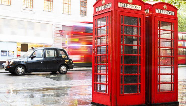 London: 3 bis 5 Tage im guten Hotel inkl. Flug und Frühstück ab 109€ p.P.