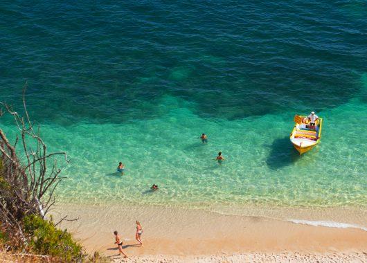 Last Minute Algarve: 1 Woche im 4*Hotel mit Flügen, Transfers und Frühstück ab 299€