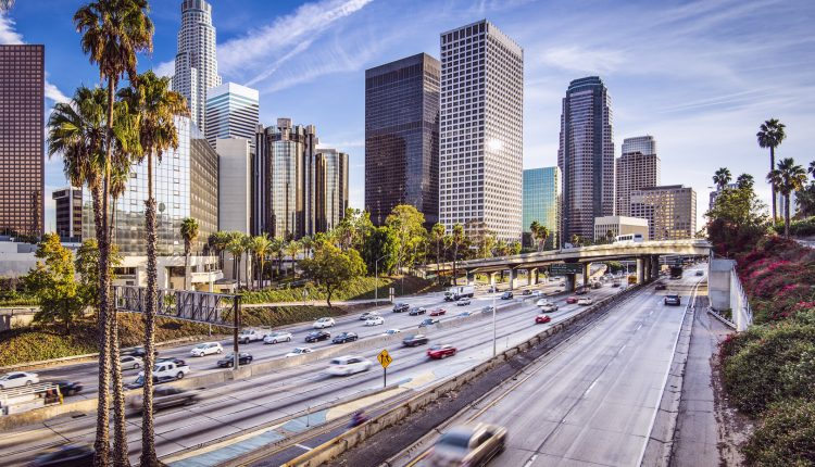 1 Woche Los Angeles inklusive Hotel & Flug ab 728€