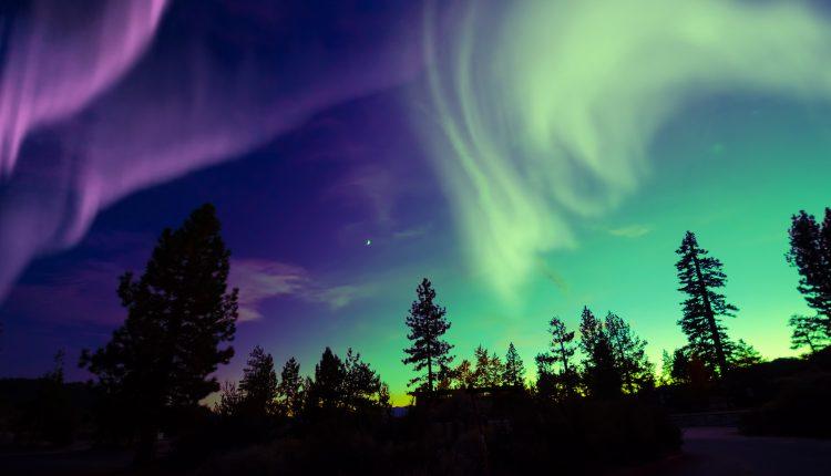 Nordlichter in Norwegen: 6 Tage Tromsø im sehr guten 3* Hotel inkl. Flug ab 389€