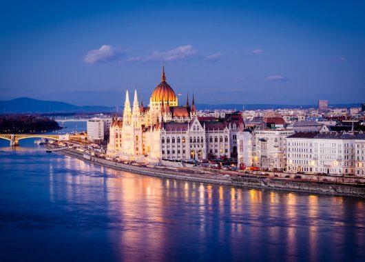 4 Tage Budapest im privaten Apartment inkl. Flug ab 74€
