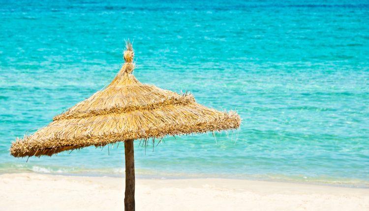 Luxus-Urlaub in Ägypten: 7 Tage All Inclusive im 5* Hotel inkl. Flügen, Transfers und Rail & Fly ab 356€ (Super Last Minute)
