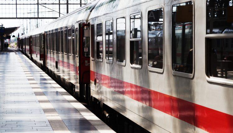 L'Tur: Ab 37€ mit der Bahn nach Frankreich oder Italien
