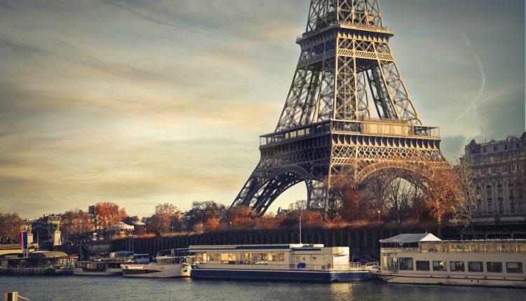 3-Jahres-Gutschein: 3 – 4 Tage Paris im 3* Hotel an der Seine inklusive Frühstück ab 74,99€ p. P.