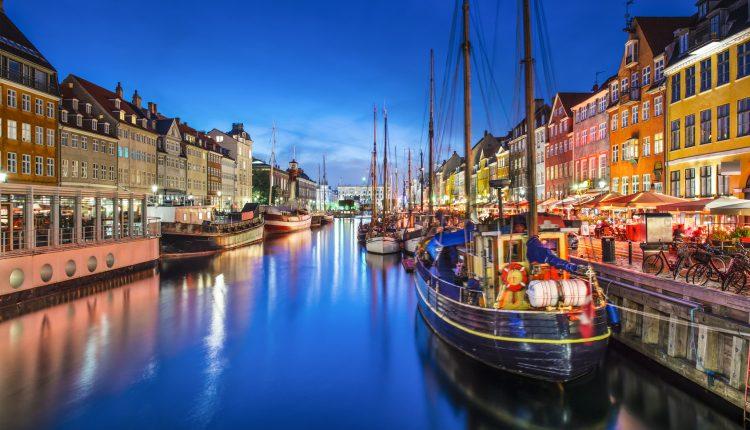 3 Tage Kopenhagen im November: Zentrales 3* Hotel & Flug ab 187€