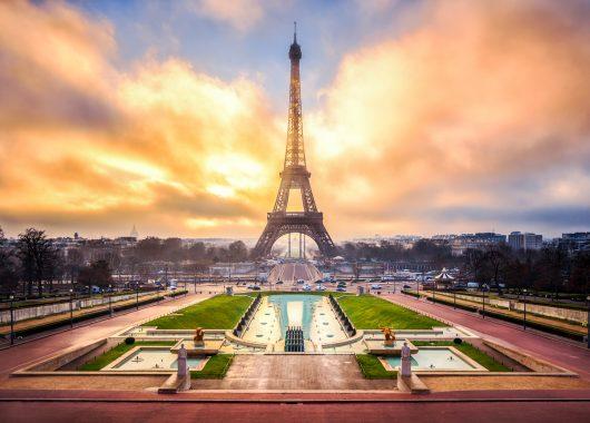 Paris: Nächte im sehr guten 3* Design-Hotel ab nur 69 Euro im Doppelzimmer