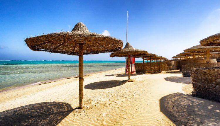 Eine Woche Hurghada im 5* Hotel mit All In, Flug, Rail&Fly und Transfer ab 399€