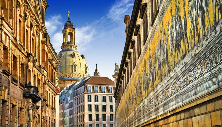 3 Tage Dresden im 4* Hotel mit Frühstück & Wellness für 159€ für 2 Personen