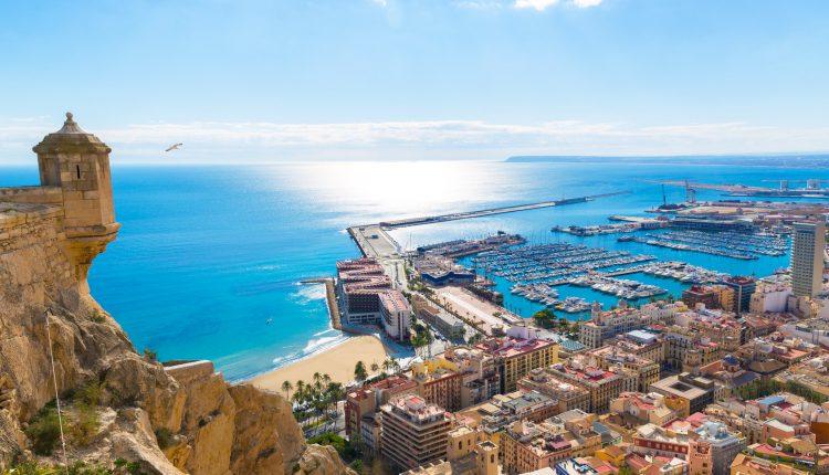 5* Golfhotel in Alicante inkl. Frühstück: 1 Woche ab 398€, 4 Tage ab 199€