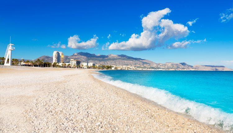 1 Herbstwoche an der Costa del Sol im 3*S Hotel inkl. Flügen und Transfers ab 339€