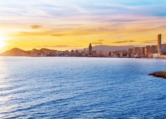 Costa del Sol: 8 Tage im 3* Hotel direkt am Strand inklusive Flug, Transfer und Frühstück ab 277€