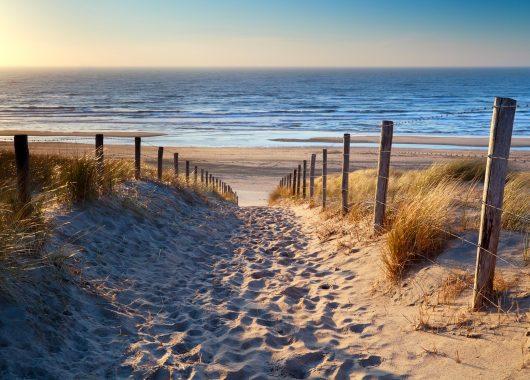 Niederländische Nordseeküste: Übernachtung im 4* Hotel inkl. Frühstück ab 27€ p.P.