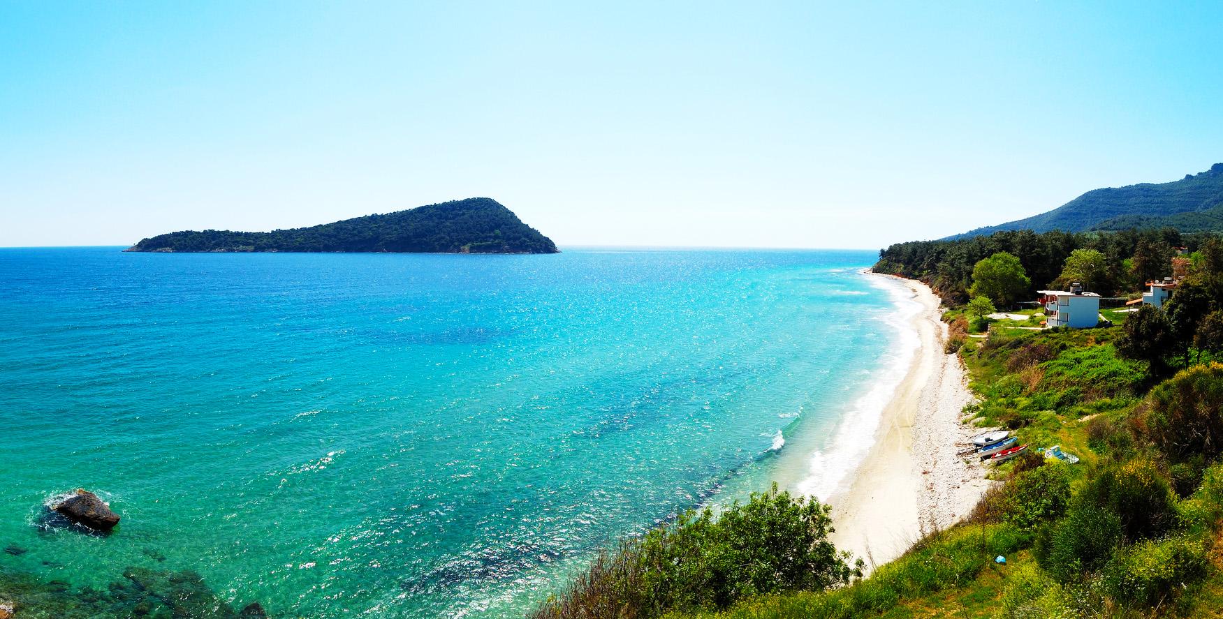 Thassos Griechenland
