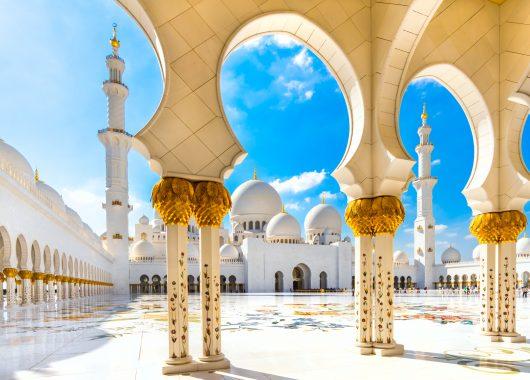 Arabische Emirate: 5 Tage in gutem Hotel inkl. Flügen, Transfers und Frühstück ab 444€ im Januar