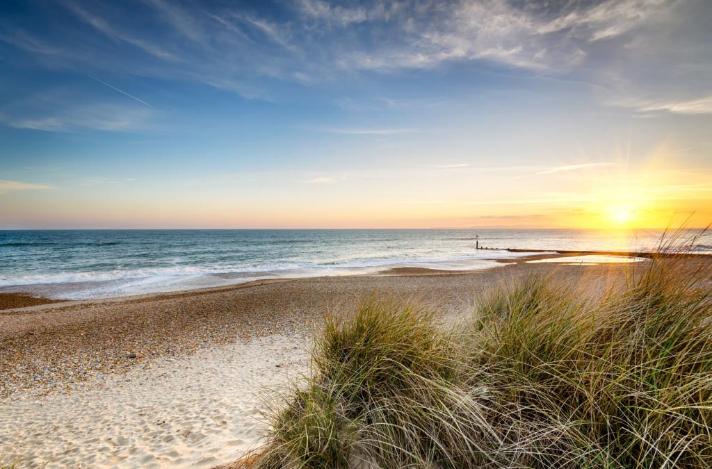 Ostsee Nordsee England Schottland Irland