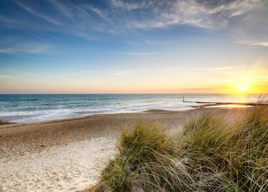 Wochenende an der Nordsee: 3 oder 4 Tage im 4* Hotel inkl. Frühstück und Spa ab 59,99€ pro Person