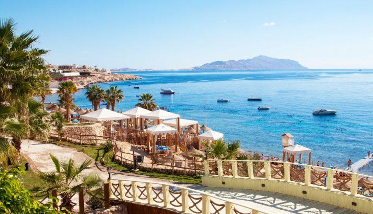 Eine Woche Hurghada im 3,5* Hotel mit All In, Flug und Transfer ab 255€