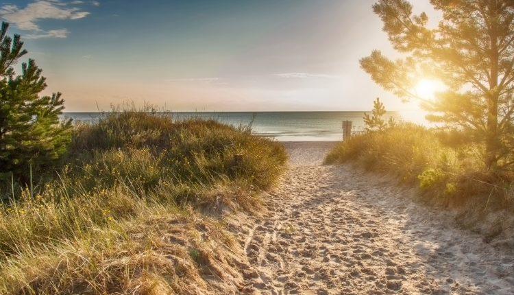 6 Tage an der polnischen Ostseeküste: 3,5* Hotel, Frühstück und Spa ab 150€ pro Person