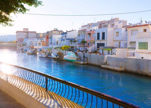 Ende November nach Valencia: 3 Tage im 5*Hotel inkl. Flug und Frühstück ab 176€