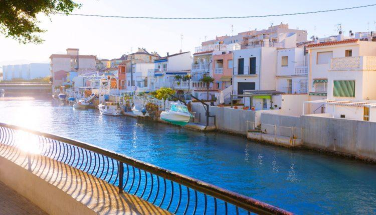 4 Tage Valencia Ende Januar: Zentrales 3* Hotel & Flug ab 170€